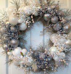 Vánoční věnec - 19