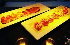 With Chef Sammy D at Jumeirah Beach Hotel Philly Steaks Dumplings n Duck Bao coleslaw An evening with the American Star Chef and some of his delicacies  #zomato #zomatodubai  #zomatouae #dubai #dubaipage #mydubai #uae #inuae #dubaifoodblogger #uaefoodblogger #foodblogging #foodbloggeruae #uaefoodguide #foodreview #foodblog #foodporn #foodpic #foodphotography #foodgasm #foodstagram #instagram #instafood #theshazworld #jumeirahbeachhotel #jumeirahgroup #jumeirahhotel #chefsammyd…