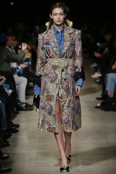 ed0bcb7c9a6d Miu Miu Fall 2016 Ready-to-Wear Fashion Show