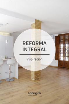 Cocina Office, Interior Exterior, Ideas, Home Decor, Rustic Style, Kitchen White, Townhouse, Home Accessories, Decks