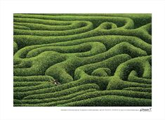 Within this post you will find 42 of the most creative print advertisements that have been featured all over the internet. Some truly inspirational pieces.