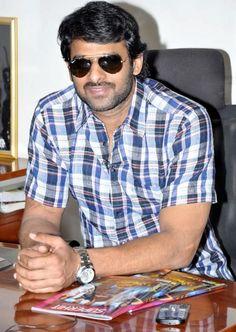 Prabhas Responded About Rumors - Cine Muchatlu
