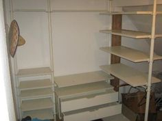 Ikea Stolmen, Ladder Bookcase, Bunk Beds, Shelves, Closet, Furniture, Home Decor, Shelving, Armoire