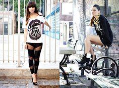 streetwear womens - Google Search