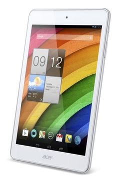 The Acer Iconia A1-830