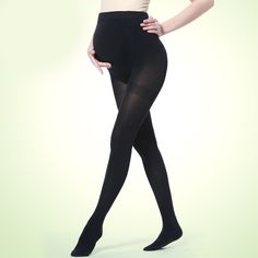 Cheap maternity stockings, Buy Quality pants maternity directly from China pants for women Suppliers: quality velvet Adjustable High Elastic maternity leggings pregnant clothes pants for women stockings Maternity Leggings, Women's Leggings, Leggings Are Not Pants, Maternity Clothing, Tights, Pants For Women, Clothes For Women, Spandex, Gym Wear