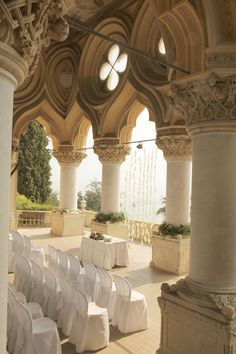 Lake Garda Wedding Venues Italy - http://www.atasteofbeauty.co.uk/locations/lakeside-venues/the-private-island/