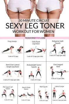 Leg Toner Workout for Women - New Ideas - Best ab workout for women - # . - Leg Toner Workout for Women – New Ideas – Best ab workout for women – - Body Workout At Home, Best Ab Workout, Gym Workout Tips, Easy Workouts, Workout Videos, Workout Plans, Exercise Cardio, Workouts For Toning, Back Of Thigh Workout