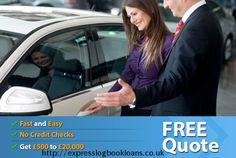 our cash loans are paid in exchange for the logbook, or title, of your car.