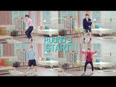 ▶ [놀면된다 SKT 눝] 최고의 눝 댄서를 뽑자! - EXO vs. EXO 댄스배틀 Round 3 (디오/수호/루한/레이) - YouTube