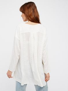 Sea Breeze Top from Free People!
