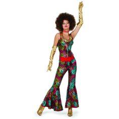 jaren 70 kleding voor verkleedpartijen