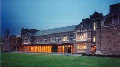 Bryn Mawr College Rhys Carpenter Library | HMA2