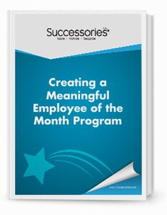 An Employee-of-the-Month program can boost morale and motivate workers to try harder-yet this program can backfire on businesses if the award isn't well conceiv The Marketing, Business Marketing, Work Motivation, Employee Motivation, Tutoring Business, How To Motivate Employees, Employee Recognition, Employee Appreciation, Employee Engagement