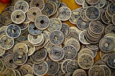 Lucky Coin Hunt & More Fun Chinese New Year Games