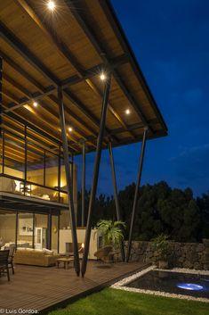 Galería - Casa Ajusco / Arquitectura Alternativa - 15