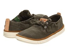 Timberland Earthkeepers® Hookset Handcrafted Fabric Oxford
