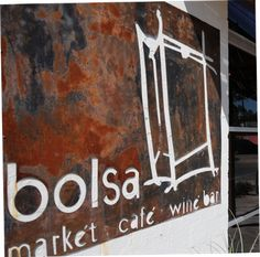 They cook with fresh ingredients from local farmers, 10 dollar lunch specials, and their happy hour is during the day... enough said! - Bolsa in North Oak Cliff