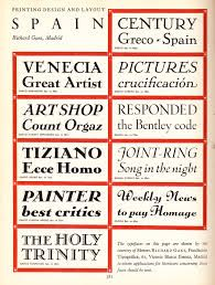 Image result for eric gill typography