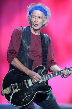 moda masculina keith richards