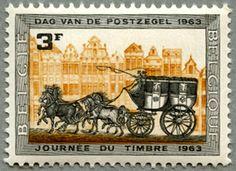 ◇ Belgium  1963