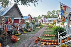 Olde Southport Village Shoppes - Southport, NC - South Brunswick Magazine - Life in Southern Brunswick County, NC North Carolina Coast, Living In North Carolina, North Carolina Homes, Carolina Beach, Nc Beaches, Outer Banks Nc, Oak Island, All I Ever Wanted, Southport
