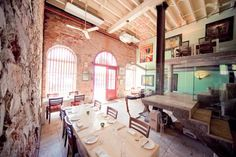 Cape Town restaurant ideas