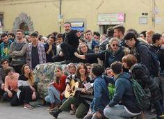 by RoundTown - IV Industrial Revolution - IV Rivoluzione Industriale @Ecodallecitta @2EWWR @EnviInfo @eHabitatit @menoRifiuti #serr2015 https://roundtown.com/event/38637587/IV-Industrial-Revolution-IV-Rivoluzione-Industriale-SERR2015-European-Week-Waste-Reduction-Citt%C3%A0-di-Castello-IT
