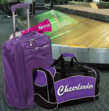 On The Move: Travel Tips for Cheerleading Competition Season