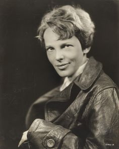 """No kind action ever stops with itself. One kind action leads to another."" Amelia Earhart"