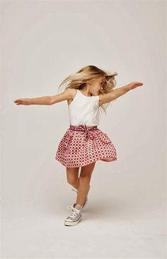 Little Marc Spring-Summer 2014 Kidswear Lookbook  (9)