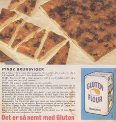 Vintage Recipes, Vintage Food, Sugar Rush, Banana Bread, Sweet Tooth, 1980s, Honey, Sweet