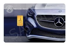 Mercedes has even jump on board. Works as a great savings plan for transportation companies and self employed individuals too. I mean really...who would'nt want to own gold.  http://www.Midwestgoldclub.com