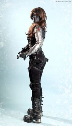 I am always a fan of gender bent cosplay.  Check these: https://www.pinterest.com/pin/468726273702078311/?utm_content=buffer3d52c&utm_medium=social&utm_source=pinterest.com&utm_campaign=buffer