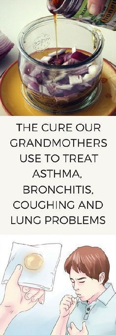 Traditional Remedy for Asthma, Bronchitis, Cough & Lung Diseases