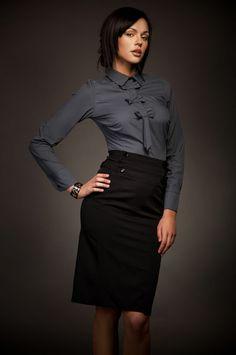 bussiness kleider Business Mode Damen elegante damenmode