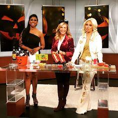New York Live TV show.