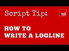 37 Screenwriting Resources To Help You Write The Perfect Logline