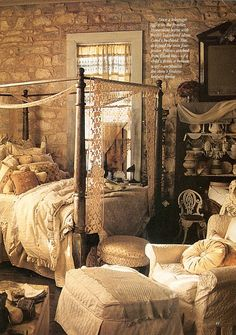 #countryliving #dreambedroom