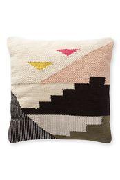 britt cushion cotton on home