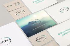 Revos - Branding on Behance