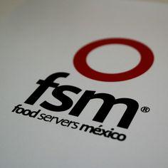 Logottica featured logo fsm by pizelato™