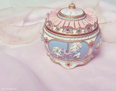 Find images and videos about cute, pink and carousel on We Heart It - the app to get lost in what you love. Princess Aesthetic, Pink Aesthetic, Things To Buy, Girly Things, Magical Jewelry, Kawaii Accessories, Fantasy Jewelry, Vintage Vibes, Cool Items