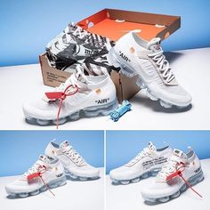 The Nike Air Max Day Shanghai annual event showed off upcoming Off-White x Nike Air VaporMax releases, the Air Max Animal Pack, VaporMax 97 and more.
