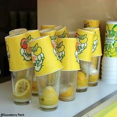 8 Amazing Fair Food Recipes: Shake-'Em-Up Lemonade - Gooseberry Patch