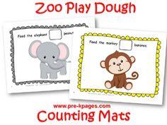 Zoo Theme Activities for Preschool
