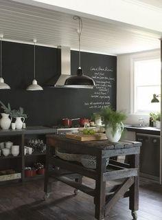Cocinas de estilo para tu próxima renovación