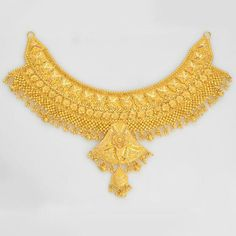 Explore the trendy collection of gold necklace set at Waman Hari Pethe Sons. Gold Jewelry Simple, Stylish Jewelry, Fashion Jewelry, Jewelry Shop, Gold Fashion, Fashion Necklace, Fashion Rings, Jewelry Art, Gold Earrings Designs
