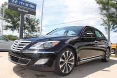 2012 Hyundai Genesis 5.0 R-Spec Sedan.  Drive with confidence with the award winning 429 horsepower 5.0L Tau V-8 engine.
