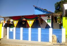 Casa para carnaval em Olinda - Bairro: Guadalupe: Casa no Bairro do Guadalupe